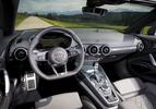 Audi TT Roadster getuned door ABT