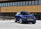 Audi SQ5 (USA)
