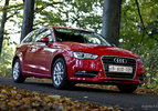 Audi A3 1.4 TFSI rijtest