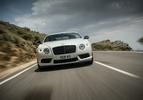 Bentley Continental GT V8 S (2013)