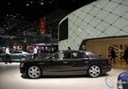 Live in Genève 2014: Bentley Flying Spur V8