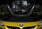 Officieel: BMW M4 coupé (2013)