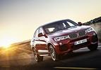 Officieel: BMW X4 (F26)