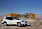 BMW X5 (F15) officieel