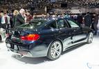Live in Genève 2014: BMW 4 Gran Coupé