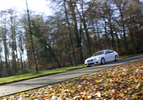 BMW M550D rijtest