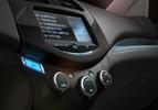 Chevrolet Spark EV 2013
