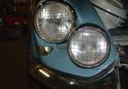 Citroën DS Corta rally te koop