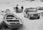 Citroën Méhari 45 jaar