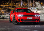Dodge Challenger Hellcat PD900HC package