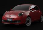 Fiat-600-render