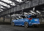 Officieel: Ford Focus RS (2015)