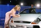 Ford StreetKa (vergeten auto)