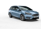 Officieel: Facelift Ford Focus & Focus Clipper (2014)