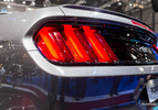 Live in Genève 2014: Ford Mustang 2014
