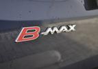 Ford B-Max (rijtest)