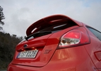 Ford Fiesta ST (rijtest)