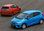 Honda Fit - Honda Jazz