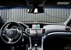 Honda Accord Type S interieur