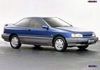 Hyundai Scoupe (vergeten auto)