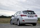 Hyundai i30 Wagon rij-impressie