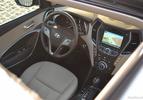 Hyundai Santa Fe (rijtest)