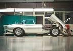 Jaguar E Type heritage Lightweight