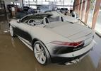 Jaguar Fischerdorf overstroomd