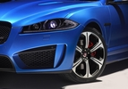 Jaguar XFR-S Sportbrake (2014)