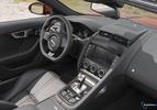 Rijtest: Jaguar F-Type V8 S