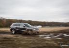 jeep grand cherokee rijtest 2014 3.0 crd 2013
