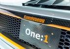 Live in Genève 2014: Koenigsegg One:1