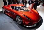 Live in Genève 2016: Koenigsegg Regera