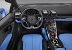 Officieel: Lamborghini Huracan Spyder (2015)