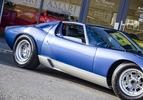 Lamborghini Miura Rod Stewart