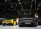 Live in Genève 2014: Lamborghini Huracán