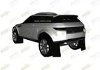 Komt er een Range Rover Evoque Bowler?