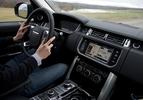 Range Rover interieur rijtest (2013)