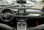 Triotest: Audi A6 2.0 TDI Ultra, Mercedes E 200 NGD, Lexus GS 300h