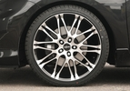 Mazda3 MR Car Design
