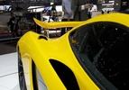 Live in Genève 2013: McLaren P1