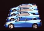 Mercedes Vario Research Car Concept (vergeten auto)