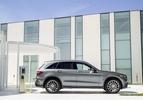Officieel: Mercedes GLC (2015)