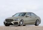 Mercedes-C180-Inden-Design-Tuning
