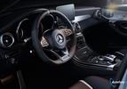 Rijtest Mercedes AMG C 63 S 2015