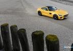 Rijtest: Mercedes AMG GT