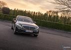Rijtest: Mercedes C220 BlueTec (2014)