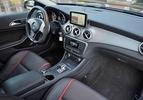 Mercedes GLA45 AMG (Rijtest)