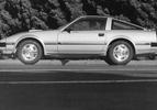 Vergeten auto #73: Nissan 300ZX