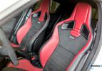 Nissan Juke Nismo RS (rijtest)